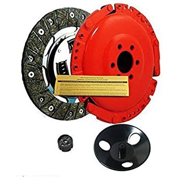 EFT RACING STAGE 1 CLUTCH KIT 3/94-98 GOLF JETTA MK3 95-02 VW CABRIO 2.0L SOHC
