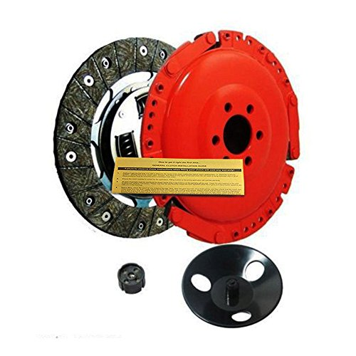 (EFT RACING STAGE 1 CLUTCH KIT 3/94-98 GOLF JETTA MK3 95-02 VW CABRIO 2.0L SOHC)