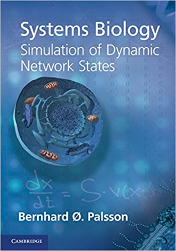 Download Systems Biology: Simulation of Dynamic Network States PDF, azw (Kindle), ePub