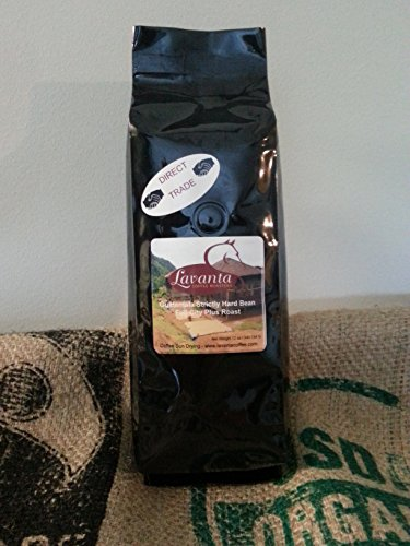 12oz Guatemala SHB Direct Trade Coffee (Whole Bean)