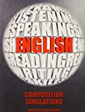 img - for English Composition Simulations book / textbook / text book
