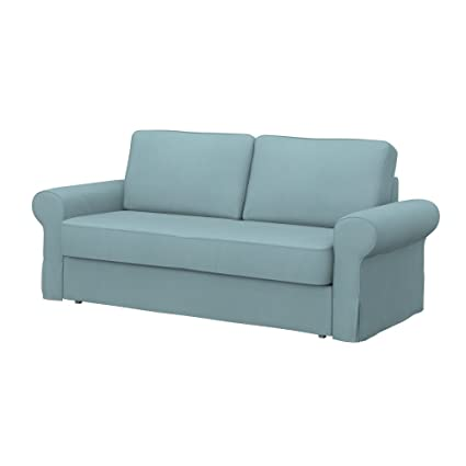 Amazon.com: Soferia Replacement Cover for IKEA BACKABRO 3 ...