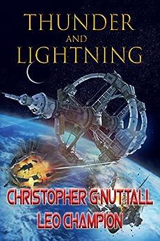 Thunder & Lightning Book Cover