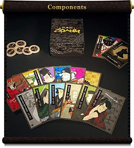 Zipang Portable Game
