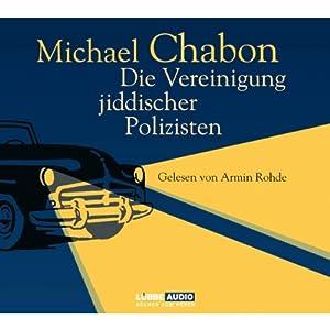 Die Vereinigung jiddischer Polizisten Hörbuch