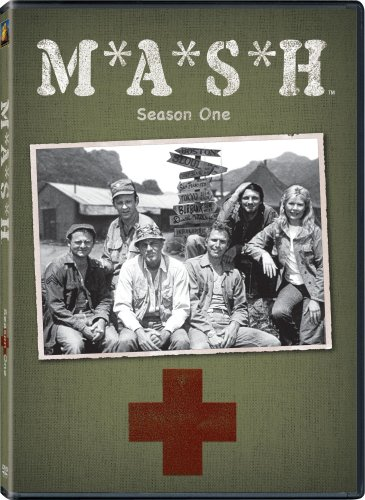 M*a*s*h Tv Season 1 (Tv Movies Dvd)