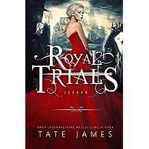 The Royal Trials: Seeker