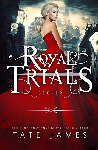 The Royal Trials: Seeker