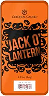 product image for Colonial Candle Jack o' Lantern Wax Melt