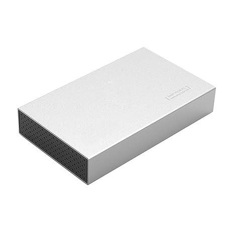 Amazon.com: Traioy - Carcasa para disco duro externo de alta ...
