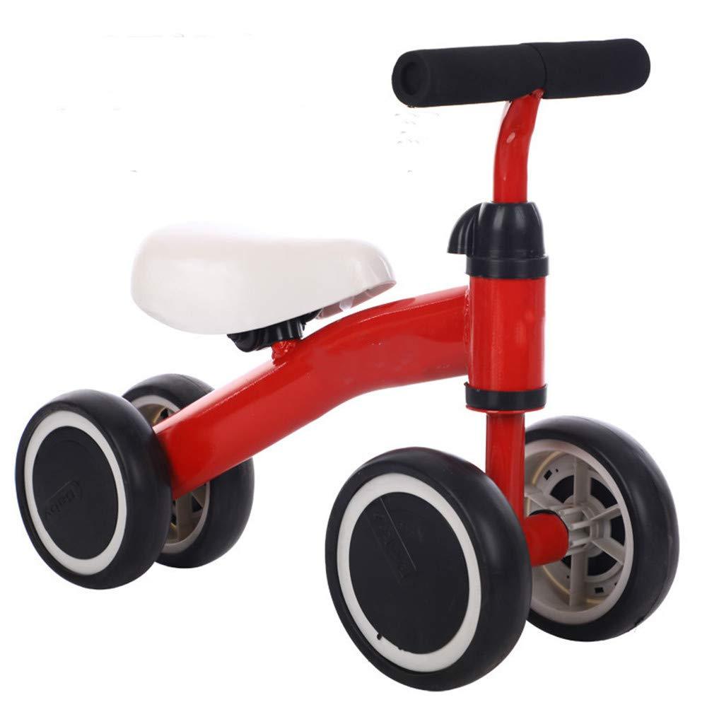 WXX Bicicleta De Equilibrio para Niños, Bicicleta De Equilibrio ...