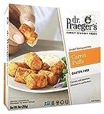 Dr. Praeger's Gluten Free Carrot Puffs, 9 Ounce