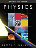 Physics Technology Update (4th Edition), James S. Walker, 0321903080