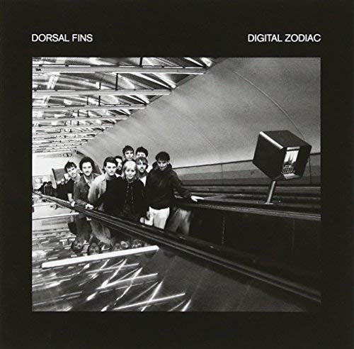 Digital Zodiac: Dorsal Fins: Amazon.es: Música