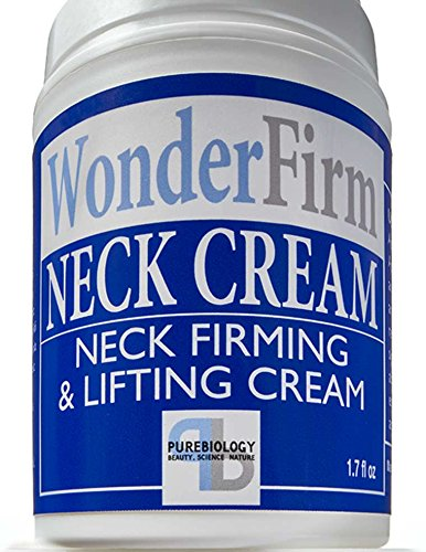 Neck Firming Cream with Breakthrough Lifting & Anti Wrinkle Complexes – Complete Anti Aging Moisturizer for Neck, Chest and (Firming Neck Cream)