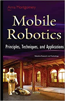 Book Mobile Robotics (Robotics Research and Technology)