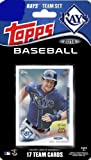 2014 Topps Tampa Bay Rays Factory Sealed Special