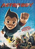 Astro Boy Bluray Combo Pack 2 Disc