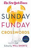 new york times sunday crossword - The New York Times Sunday Funday Crosswords: 75 Sunday Crossword Puzzles
