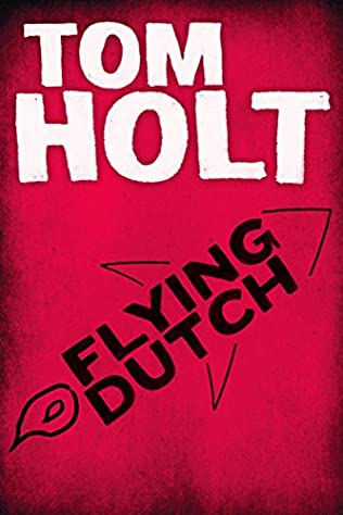 book cover of Flying Dutch