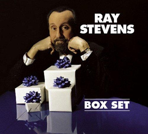 Ray Stevens Box Set