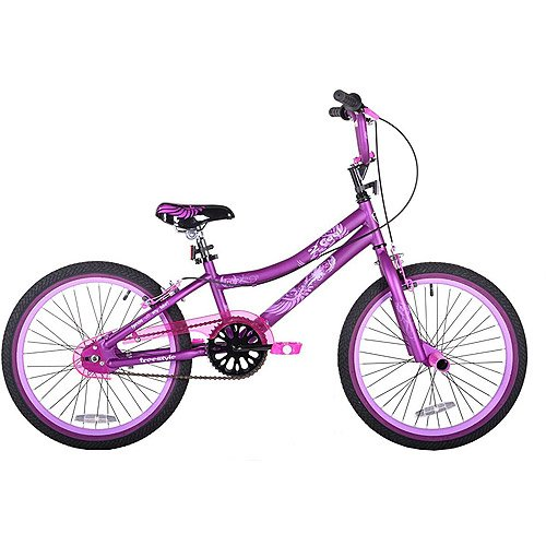 新作商品 20 Kent 2 Cool Satin Girls' BMX Bike, Satin 2 Purple B00JH3D2K6 by Kent B00JH3D2K6, 根室市:cfee672f --- arianechie.dominiotemporario.com