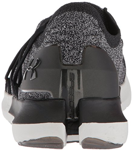 Speedform Tin Black Under Slingshot Armour Sneaker Men's 2 107 qE1SRw