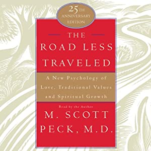 The Road Less Traveled Audiobook