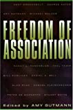 Freedom of Association, Gutmann, Amy, 0691057583