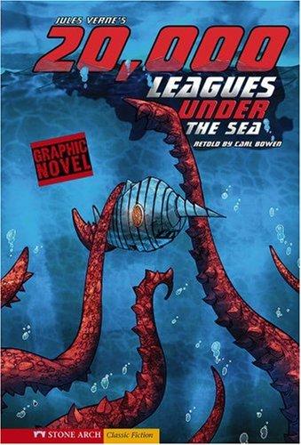 Download 20,000 Leagues Under the Sea (Classic Fiction) PDF