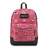 JanSport Black Label Superbreak Backpack (Beach Bums, One Size)