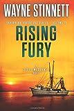 Rising Fury: A Jesse McDermitt Novel (Caribbean Adventure Series) (Volume 12)