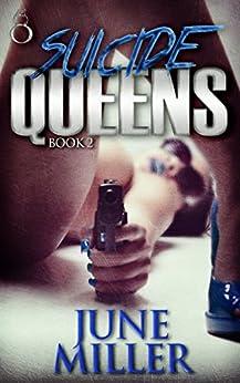 Suicide Queens 2 by [Miller, June]
