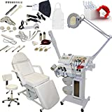 14 in 1 Multifunction Diamond Micro Dermabrasion Facial Machine &...