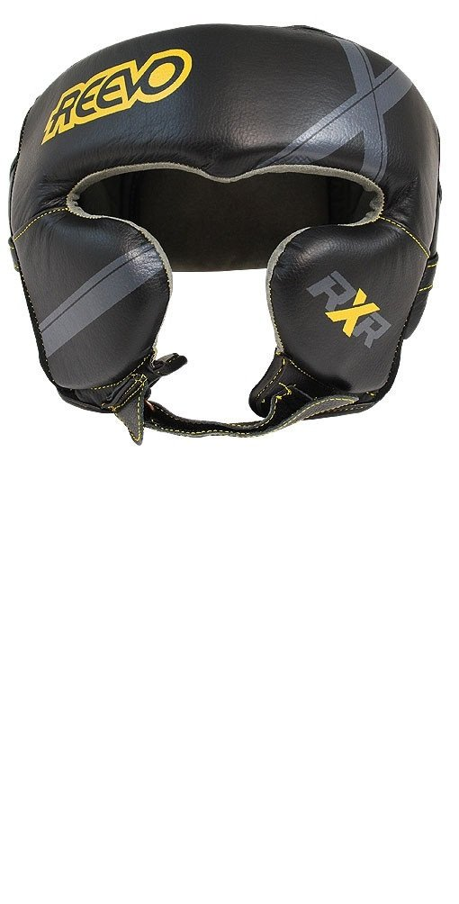 Reevo Headgear RXR MMA Headgear Small/Medium Small RXR/Medium B009WQ8UVO, キソグン:adbd216e --- capela.dominiotemporario.com
