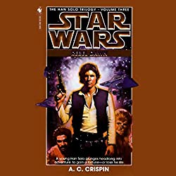Star Wars: The Han Solo Trilogy: Rebel Dawn