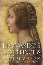 Leonardo's Lost Princess: One…