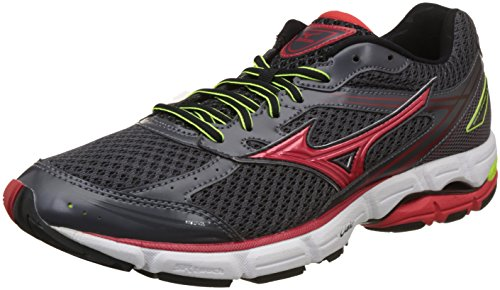 Mizuno Men #39;s Wave Connect 3 Running Shoes