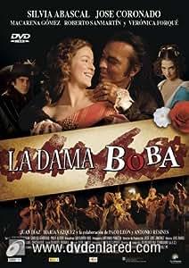 La Dama Boba [DVD]