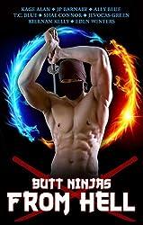 Butt Ninjas from Hell (English Edition)