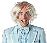 Dumb and Dumber Harry Wig Costume Accessory Review and Comparison