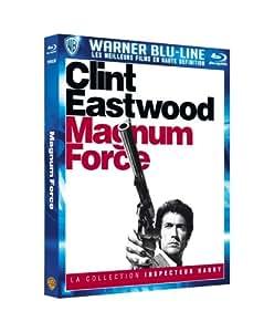 Magnum Force [Blu-ray]