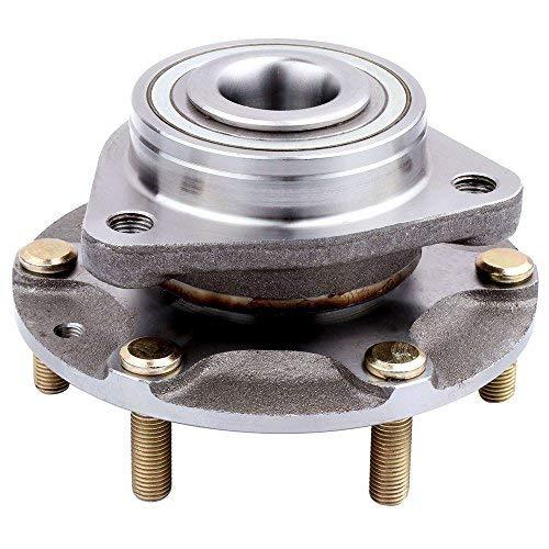 ECCPP Wheel Hub Nave of Wheel Bearing Assembly for Hyundai Entourage/Kia Sedona 2006-2014 Compatible with 515090