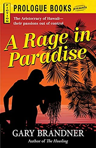 book cover of A Rage in Paradise