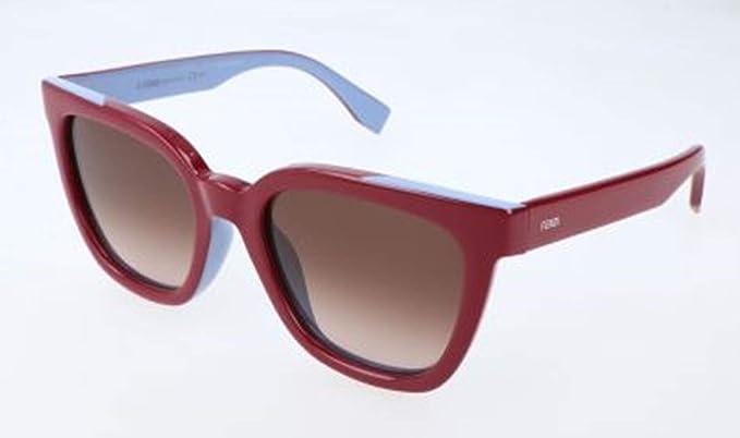 Ff Mfuk8 0121fs Lunettes 20 140Montures Sunglasses Fendi 53 De Ie9YWD2EbH