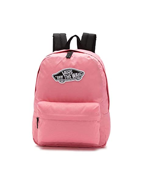 Mochila Vans Realm Strawberry Pink