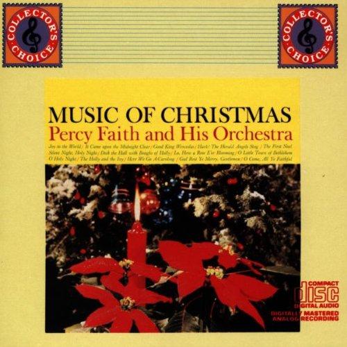 Percy Faith - Music of Christmas - Amazon.com Music