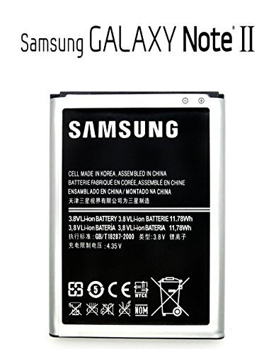 note 2 batteries - 7