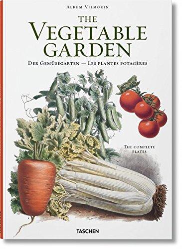 Vilmorin, Vegetable Garden (Multilingual Edition)