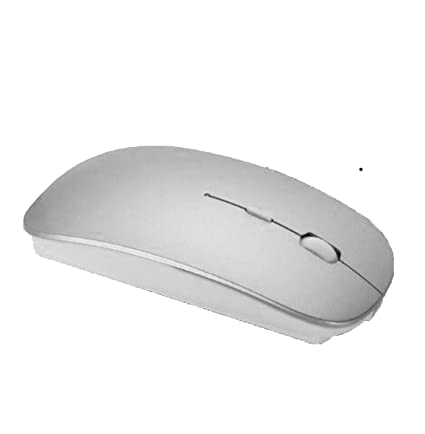 0133c994a72 Amazon.com: 4.0 Bluetooth Mouse for Mac book air for Rechargeable ...